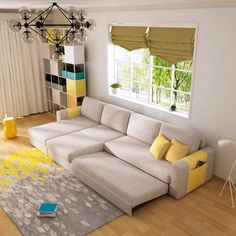 Living Room Furniture Decor Ideas - ==>> Surprise link in description! Sofa Bed Design, Living Room Sofa Design, Living Room Decor Furniture, Home Room Design, Home Interior Design, Living Room Designs, Sofa Bed Decor, Design Desk, House Furniture