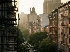 Ranked: Lower Manhattan Neighborhoods With the Most 311 Complaints