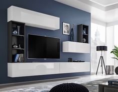 Full size of kids room curtains ideas online storage i black white wall unit modern appealing . entertainment wall ideas built in center plans . Entertainment Wall Units, Entertainment Center Wall Unit, Entertainment Furniture, Living Room Wall Units, Living Room Tv Unit Designs, Wall Cabinets Living Room, Wall Unit Designs, Tv Unit Decor, Tv Wall Decor