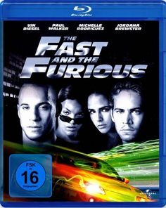 The Fast and The Furious (2001) in 214434's movie collection » CLZ Cloud for Movies