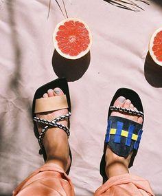 "853 curtidas, 19 comentários - LAURENCE LEENAERT (@lrnce) no Instagram: ""Sandalssss #lrnce #sandals #marrakech #morocco"""