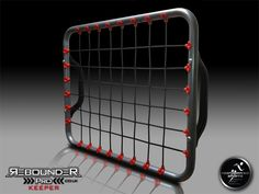 IPF help Performance Sports bounce 1st to market with another innovation.  When Performance Sports were looking for a rapid prototyping partner to help bring their innovative new product to market, IPF were the natural choice. The 'Rebounder Pro Keeper' is a football training aid that guarantees to improve performance.