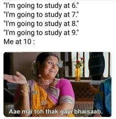 I'm supposed to be studying right now lol Funny True Quotes, Funny School Jokes, Some Funny Jokes, Really Funny Memes, Crazy Funny Memes, Jokes Quotes, Funny Relatable Memes, Funny Facts, Hilarious