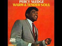 Percy Sledge -  You Really Got A Hold On Me + Lyrics