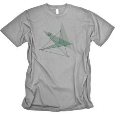 Triangular Computation Neutral Tee