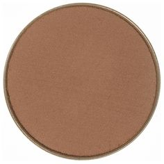 $6 - Makeup Geek Eyeshadow Pan - Wild West - Makeup Geek - Wild West is a rich rose brown with a matte finish. In a side-by-side comparison, Wild West has much more red than Latte. The shades are really quite different—Wild West is deeper than Latte, and Latte has quite a bit more yellow than Wild West.