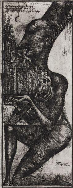 Фонд Сергея Чобана - Музей архитектурного рисунка :: Архплатформа
