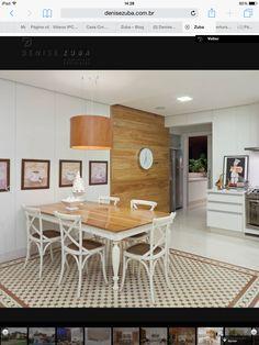 Painel de madeira! http://www.denisezuba.com.br/projetos.asp#