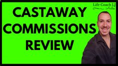 Castaway Commissions Review  Behind The Scenes Of What You Get  Castaway Commissions Review  Behind The Scenes Of What You Get CLICK BELOW To Learn More About Castaway Commissions  http://www.LifeCoachLJ.com/castawaycommissions  In this video I share with you my Castaway Commissions Review. I will give you a behind the scenes of Castaway Commissions. This is a great system if you are brand new to making money online.  CLICK BELOW To Learn More About Castaway Commissions…