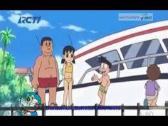 Doraemon Bahasa Indonesia - Cara Jalan Jalan Didasar Laut Tanpa Harus Berenang Dilaut