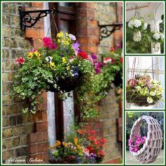 Vasos florais