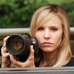 EXCLUSIVE: Kristen Bell Gives Us an Update on the Veronica Mars Movie -- The actress returns in this big screen adaptation of the cult crime series. Find out what's in store this spring. -- http://wtch.it/nWkwo