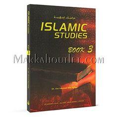 Islamic Studies, Book 3 (Paperback)