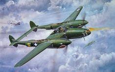 P-38 Lighting BFD