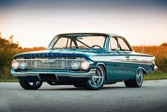 Muscle Car Definition — musclecardefinition:    Check This 1500 Horsepower...
