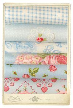 hill farm fabrics ~ brendariddle