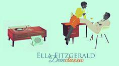 おはようございます。 今日4/25はエラ・フィッツジェラルドが生まれた日。 :今朝の一曲は「In A Sentimental Mood」、エラの伸びやかで艶やかなヴォーカルにしっとりと。月曜日の朝から仕事する気分じゃなくなるかもしれませんが(^_^)