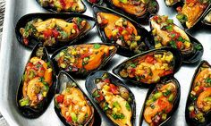 Rick Stein rustles up deliciously simple Spanish classics
