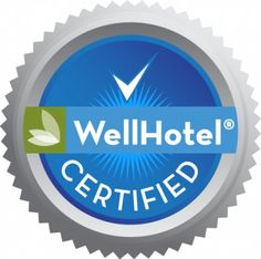 Having complied with Puerto Rico Medical Tourism Corporation and Medical Tourism Association inspections and training process, @caribehilton1 received the Well Hotel Certification on August 19, 2015.