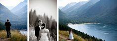 Marry You Me: Real Wedding: Rustic Lakeside Oregon Wedding