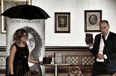 Fantasybogmessen 2014: Reportage ~ Lene Dybdahl