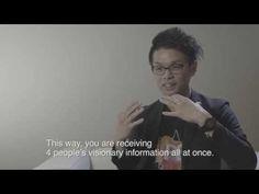 【Sony SXSW】Superception