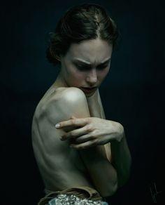 ArtStation - Photo study, Adam Ignacz