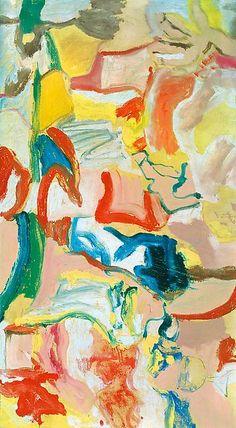 Untitled - Willem de Kooning