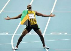 Usain Bolt: The fastest human being alive. A human in the information age has access to information in a heartbeat. With information and friends always available a persons life is a lot more convenient. A lot of time and frustration has been saved thanks to technology becoming more and more efficient.