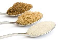 La cocina de Inma: tipos de azúcar