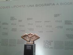 Jacques Lipchitz - Palazzo Pretorio #invasionidigitali