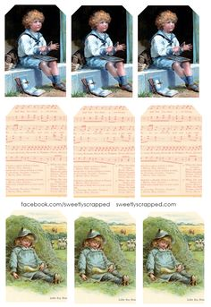 Vintage tag printables. Lots more free printables at http://sweetly.weebly.com/.