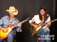 """Forrest Richard """"Dickey"""" Betts gives a guitar lesson: How to play """"Jessica"""" Guitar Notes, Music Guitar, Playing Guitar, Acoustic Guitar, Music Songs, Guitar Tabs, Guitar Chords, Guitar Lessons, Golf Lessons"""