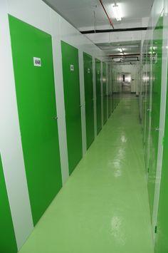 綠色迷你倉,提供一站式進出口流程、存貨管理的貨倉服務 @ GSBC 的 BLOG :: 隨意窩 Xuite日誌