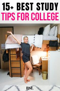 seriously the most helpful college study tips I've found!! this helped me do so much better on my second exams! College Life Hacks, College Roommate, College Fun, College Tips, School Hacks, College Dorm Organization, Organization Ideas, Storage Ideas, Organizing