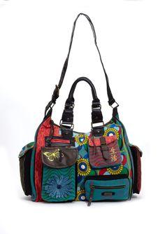 cute! DESIGUAL E-Sense Bag