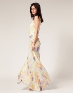 Gypsy junkies talulah maxi dress