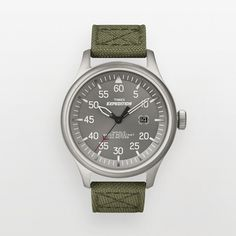 The march of #Timex. #watch #Kohls