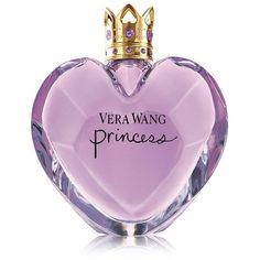 Vera Wang Princess Edt 30Ml (687.080 IDR) ❤ liked on Polyvore featuring beauty products, fragrance, eau de toilette perfume, vera wang fragrance, fruity perfume, edt perfume and vera wang perfume