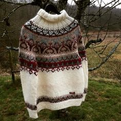 Hobbies, Wool, Knitting, Projects, Sweaters, Fashion, Crochet Gloves, Threading, Creative