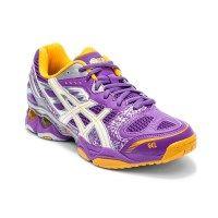 Asics Gel Netburner Ignites 8 - Womens Netball Shoes