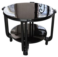 Art Deco Coffee Table -