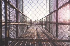 😲 fence cage bridge  - new photo at Avopix.com    🆕 https://avopix.com/photo/23108-fence-cage-bridge    #building #fence #architecture #cage #urban #avopix #free #photos #public #domain