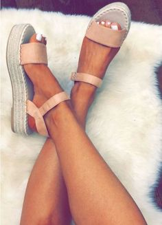 #Fall Wedges Shoes # Inspirational Fall Wedges Shoes