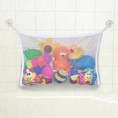 2015 Fashion New Baby Toy Mesh Storage Bag Bath Bathtub Doll Organizer Suction Bathroom Stuff Net  63LW Christmas  Gift  6LIX #clothing,#shoes,#jewelry,#women,#men,#hats,#watches,#belts,#fashion,#style