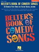 Belter's Book of Comedy Songs, Vocal Collection