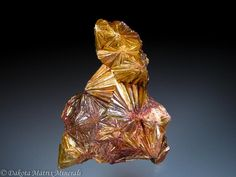 Pyrophyllite from California