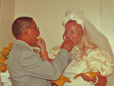70's Wedding