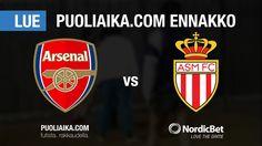 Puoliaika.com ennakko: Arsenal - Monaco nbsp; Arsenal aloittaa Mestarien Liigan jatkotaipaleensa isännöimällä AS Monacoa Emiratesilla. Varmoja kevään merkkejä on viime vuos... puoliaika.com/... ( #Arsenal #Arsenal-Monaco #ArseneWenger #asmonaco #berbatov #bet #betsaus #betting #Championsleague #dimitarberbatov #emirates #Englanti #ennakko #football #geoffreykondogbia #gunners #Jalkapallo #joaomoutinho #leonardojardim #mestarienliiga #Monaco #moutinho #nordicbet #puoliaika.com #puoliaik...