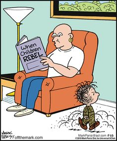 Off the Mark Comic Strip, May 23, 2015 on GoComics.com
